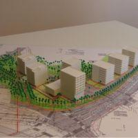 Detailplaneering Kadaka teel