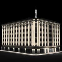 Hotell Palace